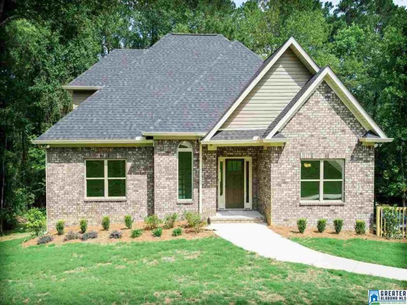Property for sale at 6717 Scooter Dr, Trussville,  Alabama 35173