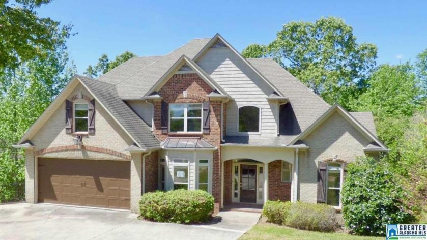 Property for sale at 1739 Oak Park Ln, Helena,  Alabama 35080