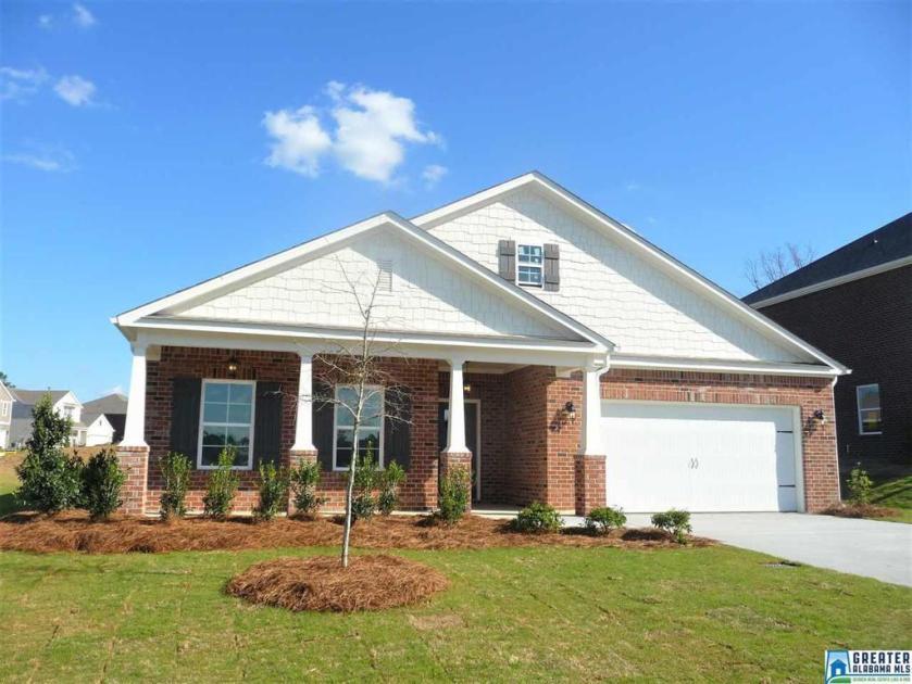 Property for sale at 7029 Elm Crest Cir, Gardendale,  Alabama 35071