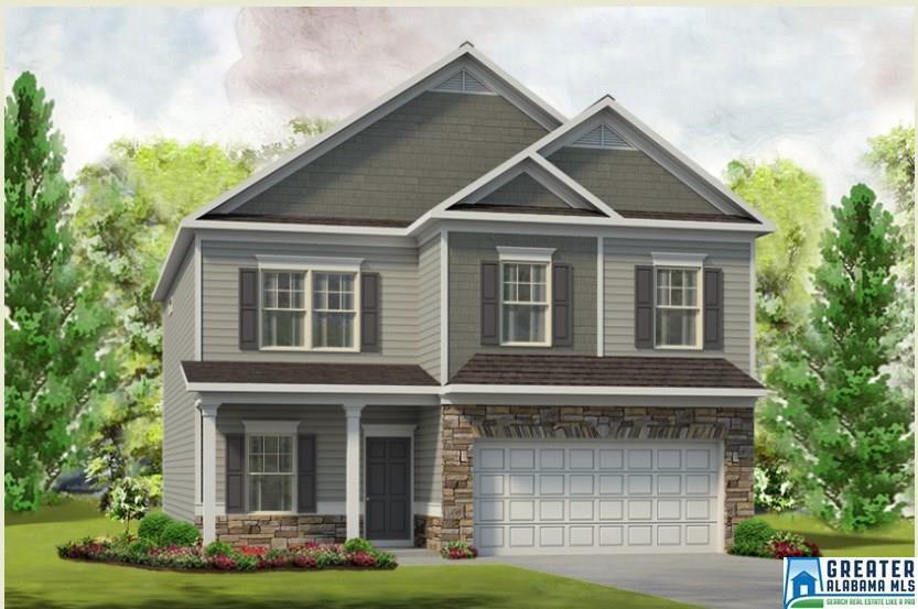 Property for sale at 8746 Highlands Dr, Trussville,  Alabama 35173
