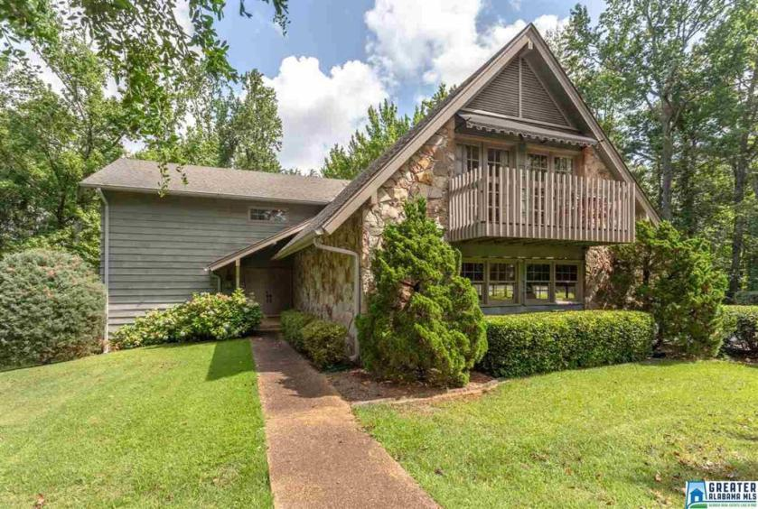 Property for sale at 265 Mountain Springs Rd, Oneonta,  Alabama 35121