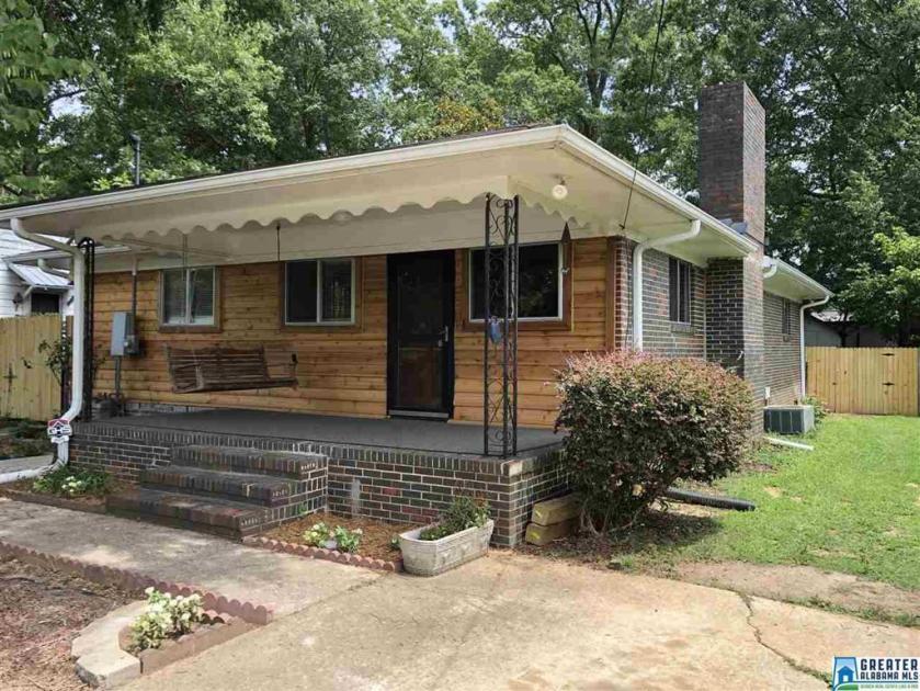 Property for sale at 123 Vann Cir, Trussville,  Alabama 35173