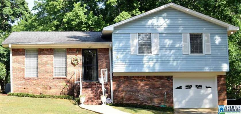 Property for sale at 3005 Tall Tree Ln, Adamsville,  Alabama 35005