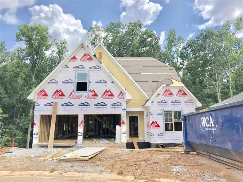 Property for sale at 205 Ambergate Cir, Pelham,  Alabama 35124