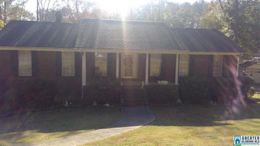 Property for sale at 1755 Napier Dr, Hoover,  Alabama 35226