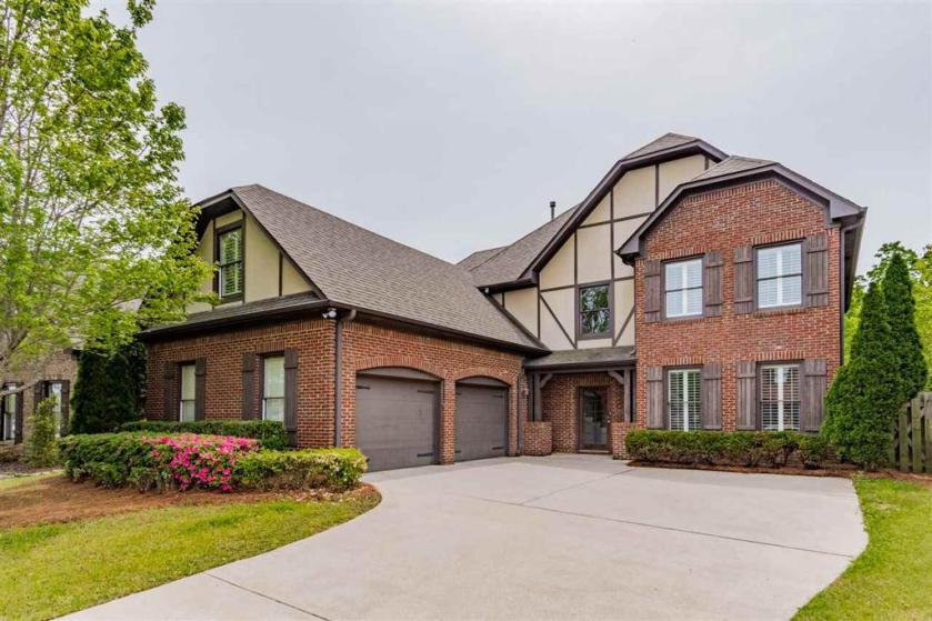 Property for sale at 2412 Chalybe Trl, Hoover,  Alabama 35226