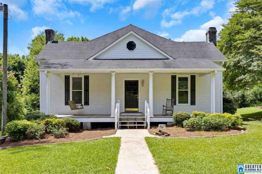 Property for sale at 1680 Fulton Springs Rd, Alabaster,  Alabama 35007