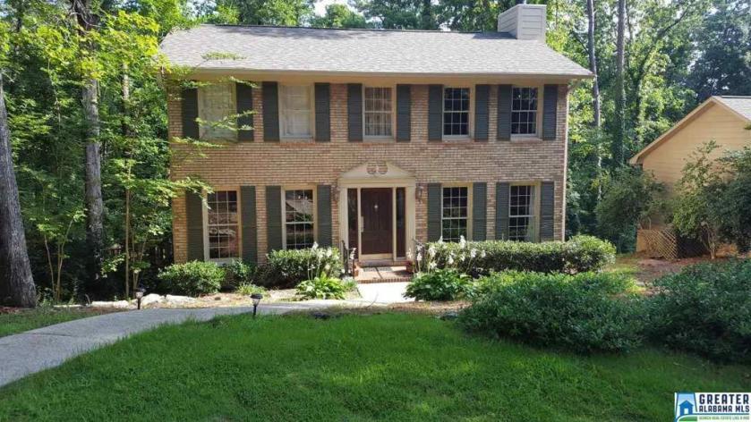 Property for sale at 740 Dividing Ridge Dr, Hoover,  Alabama 35244