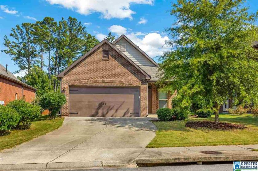 Property for sale at 399 Glen Cross Way, Trussville,  Alabama 35173
