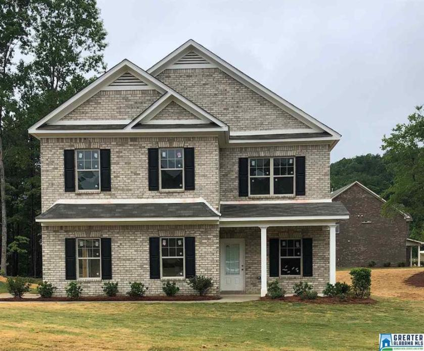 Property for sale at 616 White Tail Run, Chelsea,  Alabama 35043
