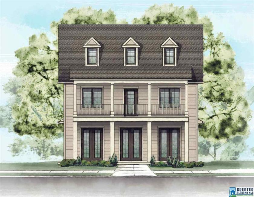 Property for sale at 813 Rosebury Rd, Helena,  Alabama 35080