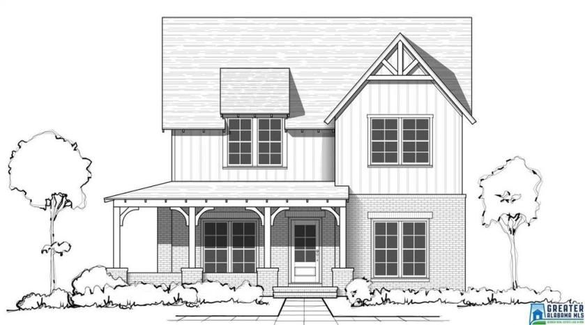 Property for sale at 2985 Zilphy St, Hoover,  Alabama 35244
