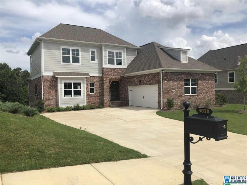 Property for sale at 3020 Camellia Ridge Ct, Pelham,  Alabama 35124