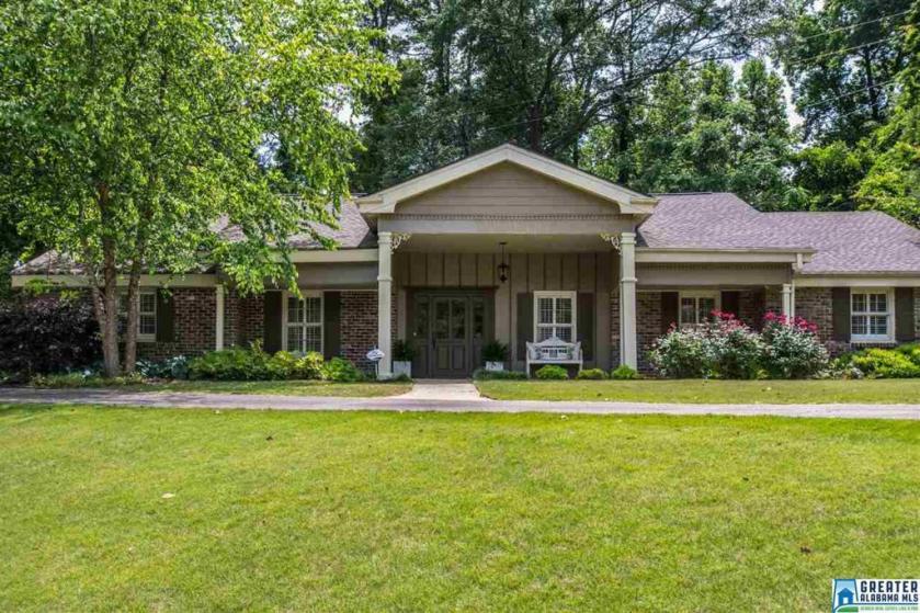 Property for sale at 2844 Vestavia Forest Dr, Vestavia Hills,  Alabama 35216