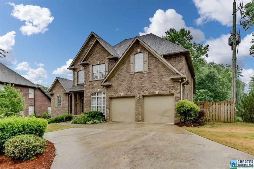Property for sale at 1005 Bridgewater Park Dr, Hoover,  Alabama 35244