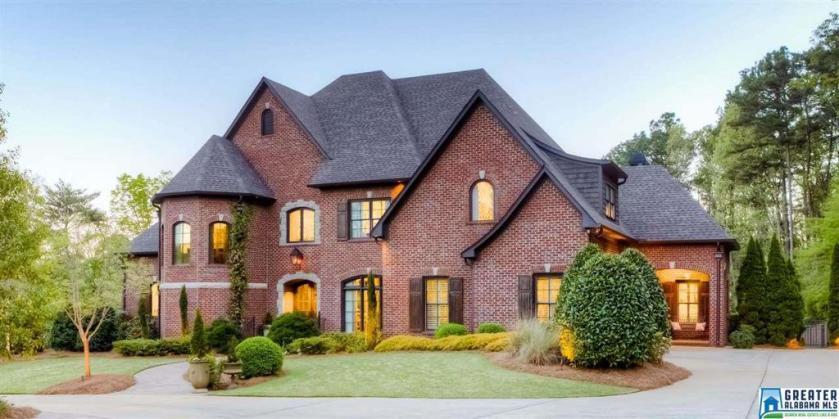 Property for sale at 3632 Altadena Dr, Vestavia Hills,  Alabama 35243