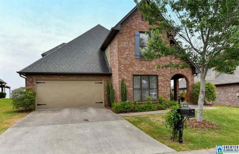 Property for sale at 3108 Chelsea Park Ridge, Chelsea,  Alabama 35043