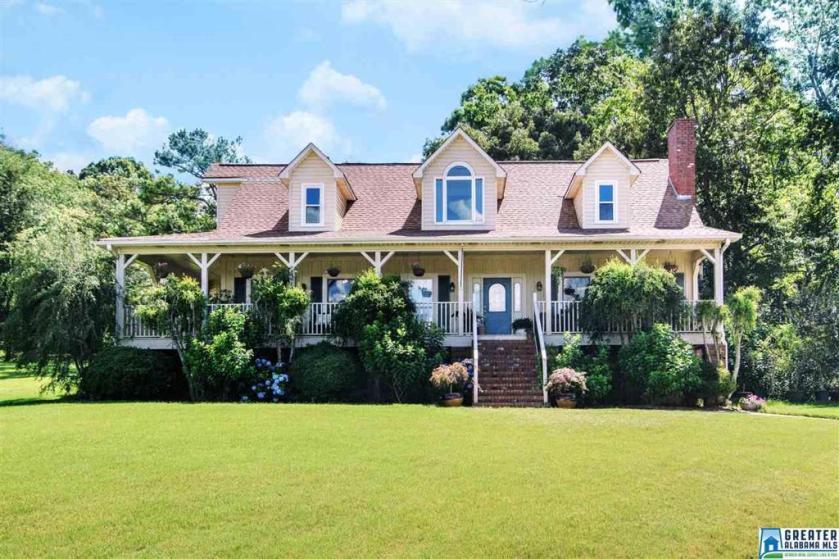 Property for sale at 7400 Lucky Cir, Pinson,  Alabama 35126