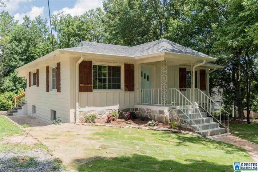 Property for sale at 1165 Winward Ln, Vestavia Hills,  Alabama 35216