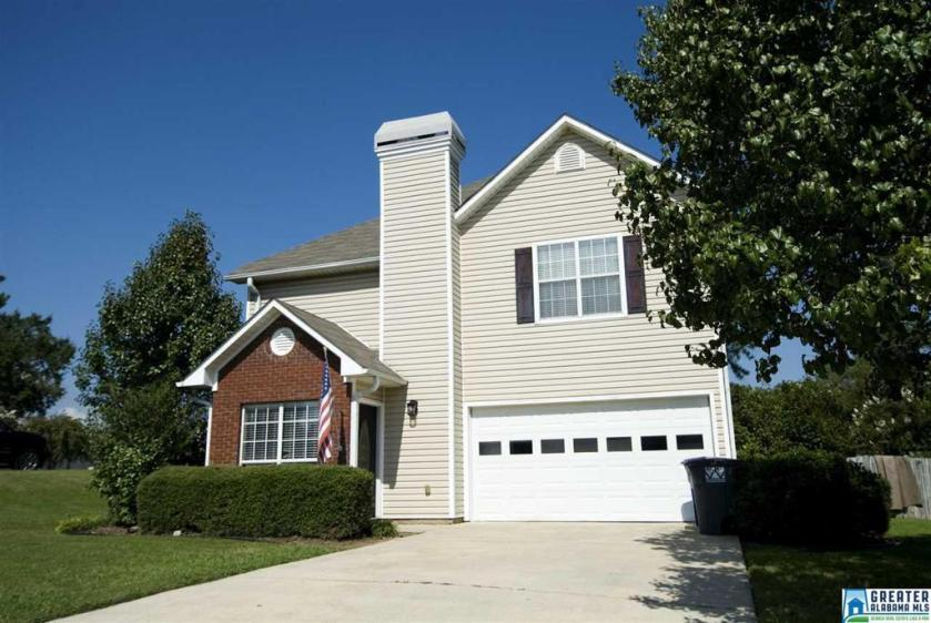 Property for sale at 8032 Rockhampton Cir, Helena,  Alabama 35080
