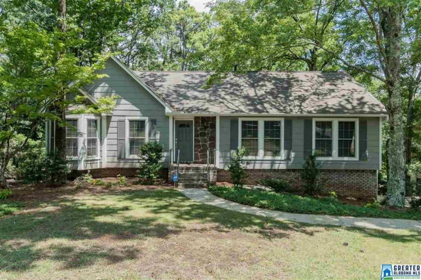 Property for sale at 63 Shades Crest Rd, Hoover,  Alabama 35226