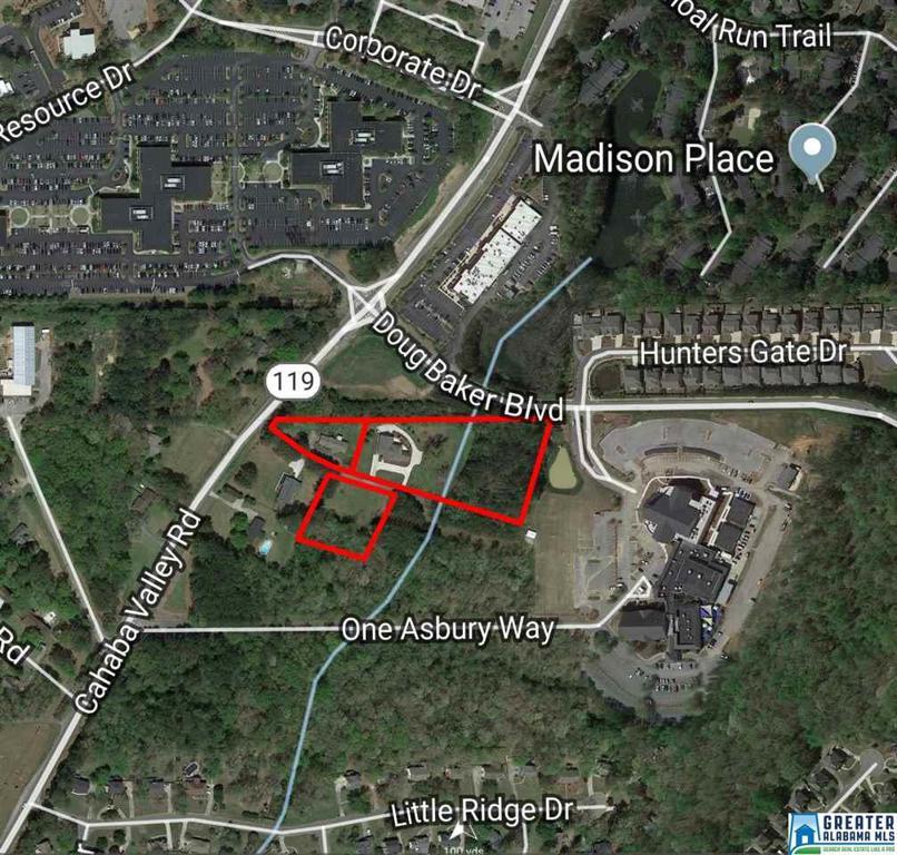 Property for sale at 5525 Ford Crest Dr, Birmingham,  Alabama 35242