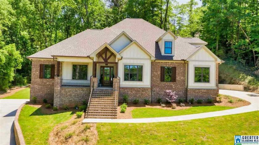 Property for sale at 1721 S Lakeshore Dr, Homewood,  Alabama 35216