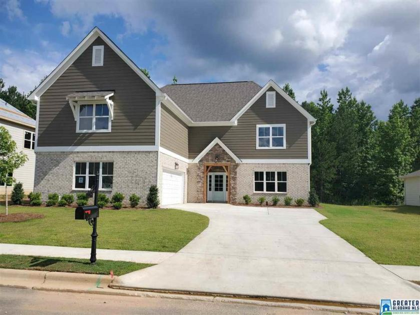 Property for sale at 4478 Old Cahaba Pkwy, Helena,  Alabama 35080
