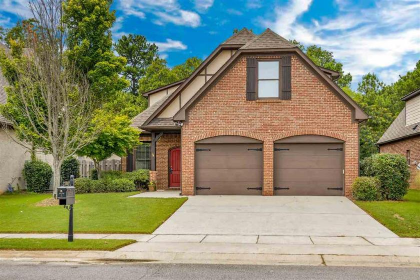 Property for sale at 2019 Chalybe Way, Hoover,  Alabama 35226