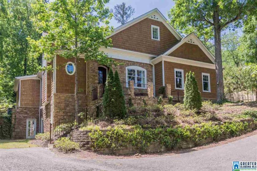 Property for sale at 2735 Cherokee Rd, Mountain Brook,  Alabama 35216