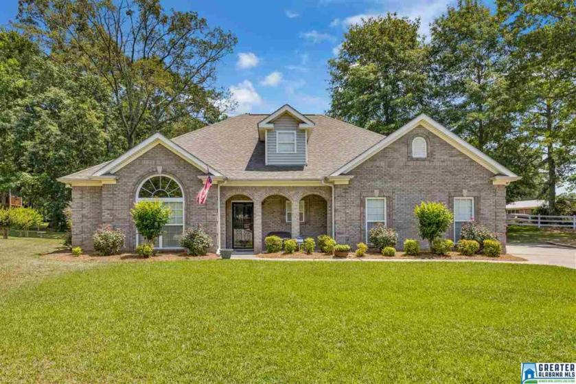 Property for sale at 6608 Little Cahaba Cove, Leeds,  Alabama 35094