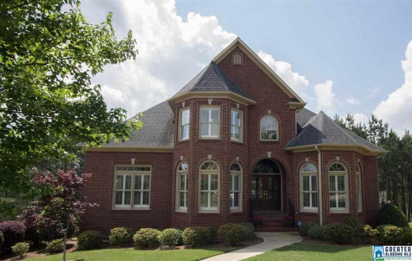 Property for sale at 1608 Southcrest Trl, Hoover,  Alabama 35244