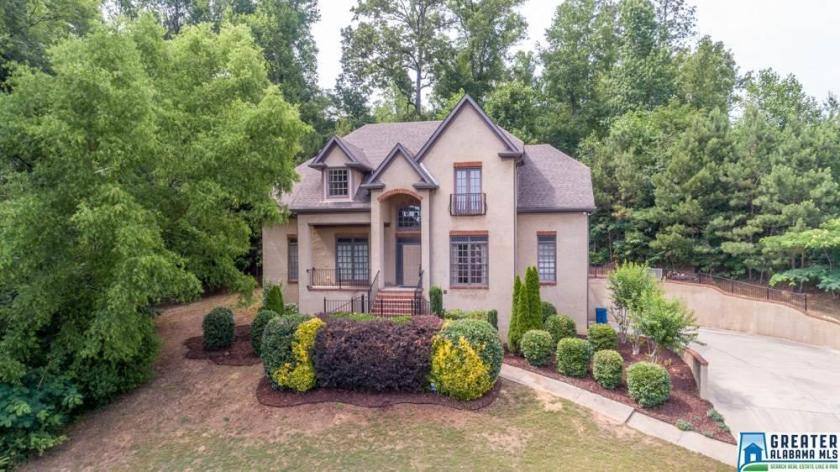 Property for sale at 3420 Mountainside Dr, Vestavia Hills,  Alabama 35243