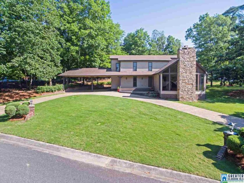 Property for sale at 2616 Chimney Hills Cir, Vestavia Hills,  Alabama 35226