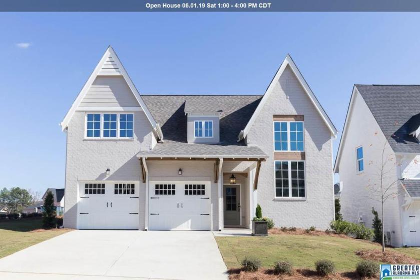 Property for sale at 2168 Iris Dr, Hoover,  Alabama 35244