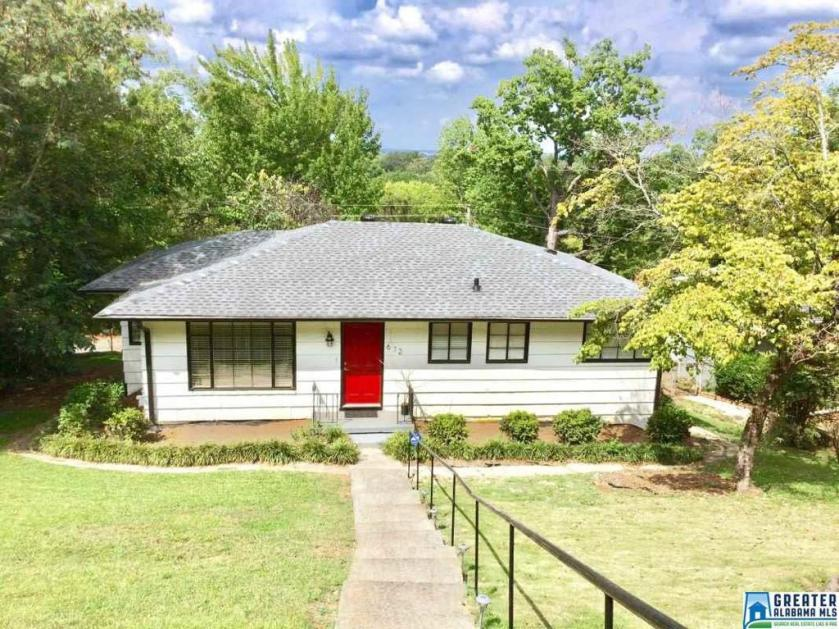 Property for sale at 612 22nd Ave S, Birmingham,  Alabama 35205