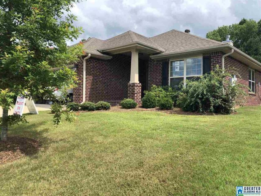 Property for sale at 229 Hillcrest Dr, Montevallo,  Alabama 35115