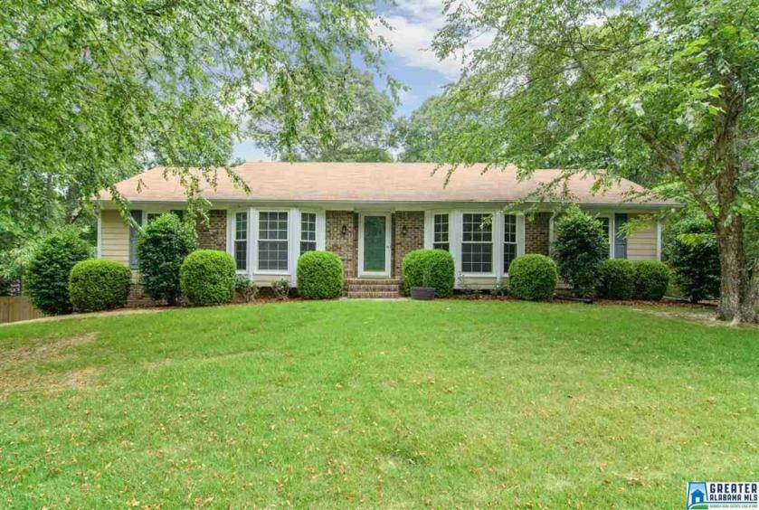 Property for sale at 5482 Dover Cliff Cir, Birmingham,  Alabama 35242