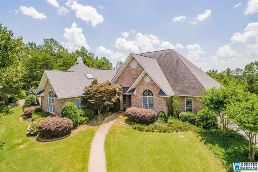 Property for sale at 277 Mcmahon Highland Rd, Calera,  Alabama 35040