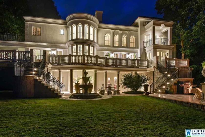 Property for sale at 10 Augusta Way, Birmingham,  Alabama 35242