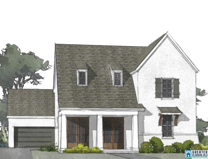 Property for sale at 360 Crossbridge Rd, Chelsea,  Alabama 35043