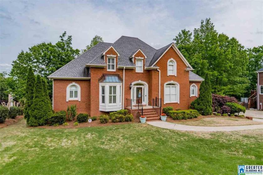 Property for sale at 5020 Lake Crest Cir, Hoover,  Alabama 35226