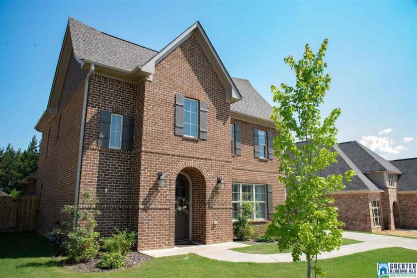 Property for sale at 1049 Evan Cir, Chelsea,  Alabama 35043