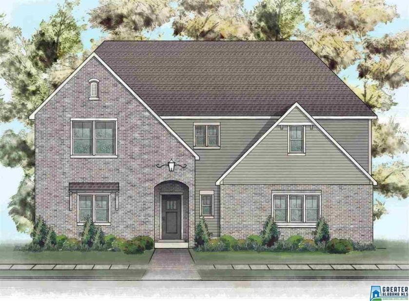 Property for sale at 856 Madison Ln, Helena,  Alabama 35080