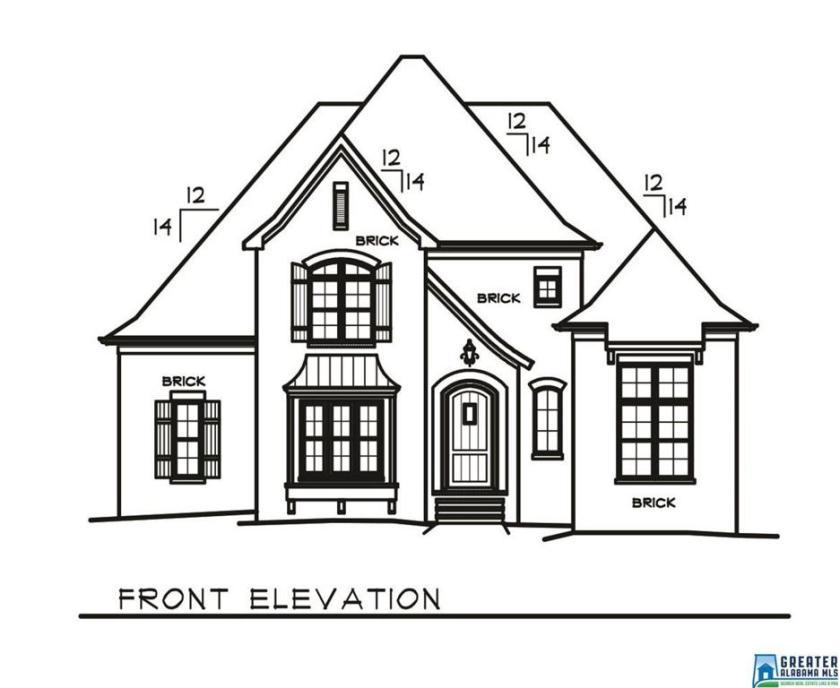Property for sale at 317 Timber Ridge Trl, Alabaster,  Alabama 35007
