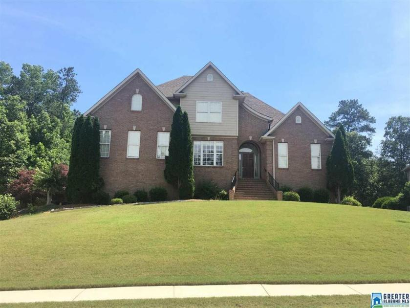Property for sale at 3033 N Grande View Cove, Maylene,  Alabama 35114