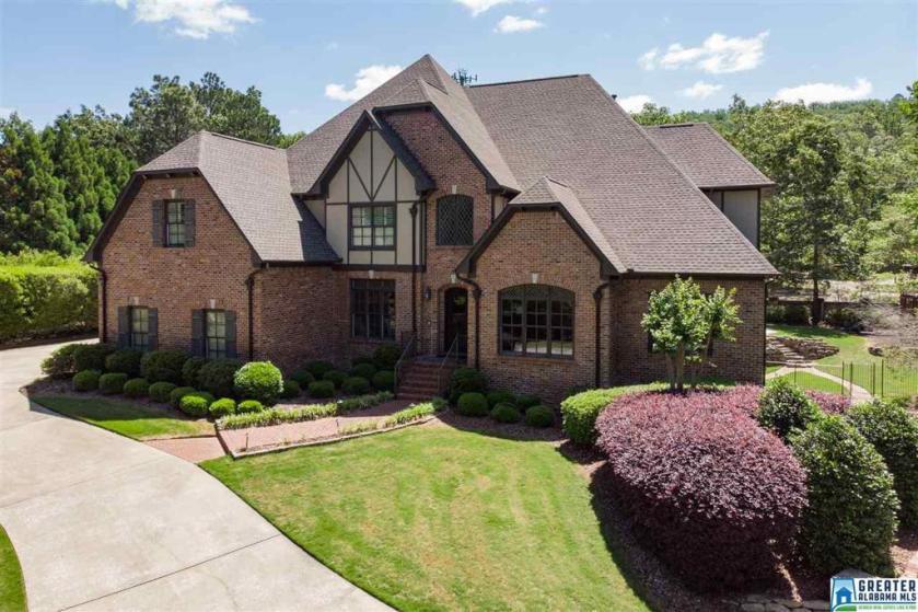 Property for sale at 1243 Legacy Dr, Hoover,  Alabama 35242