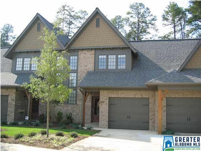 Property for sale at 1210 Inverness Cove Way, Hoover,  Alabama 35242