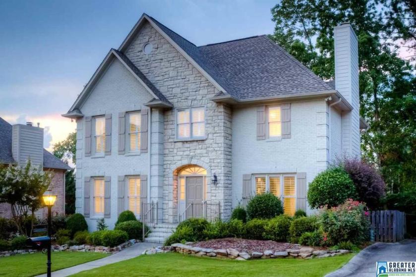 Property for sale at 2220 Ivy Trc, Vestavia Hills,  Alabama 35243
