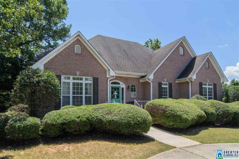 Property for sale at 1750 Sandy Ridge Way, Hoover,  Alabama 35244